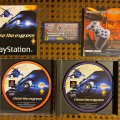 Chase the Express / Covert Ops: Nuclear Dawn (б/у) для Sony PlayStation 1