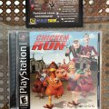 Chicken Run (PS1) (NTSC-U) (б/у) фото-1
