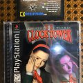 Clock Tower II: The Struggle Within (б/у) для Sony PlayStation 1