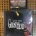 Clock Tower: Ghost Head (б/у) для Sony PlayStation 1