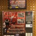 Clock Tower (PS1) (PAL) (б/у) фото-4