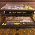Clock Tower (PS1) (PAL) (б/у) фото-5