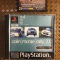 Colin McRae Rally 2.0 (PS1) (PAL) (б/у) фото-1