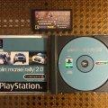Colin McRae Rally 2.0 (PS1) (PAL) (б/у) фото-2