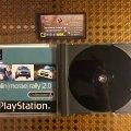 Colin McRae Rally 2.0 (PS1) (PAL) (б/у) фото-3