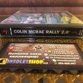 Colin McRae Rally 2.0 (PS1) (PAL) (б/у) фото-5