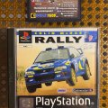 Colin McRae Rally (PS1) (PAL) (б/у) фото-1