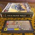 Colin McRae Rally (PS1) (PAL) (б/у) фото-5