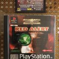 Command & Conquer: Red Alert (PS1) (PAL) (б/у) фото-1