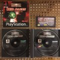 Command & Conquer: Red Alert (PS1) (PAL) (б/у) фото-2