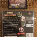 Command & Conquer: Red Alert (PS1) (PAL) (б/у) фото-4