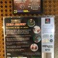 Command & Conquer: Red Alert Platinum (б/у) для Sony PlayStation 1