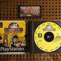 Constructor (б/у) для Sony PlayStation 1