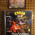 Crash Bandicoot 2: Cortex Strikes Back (PS1) (PAL) (б/у) фото-1