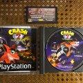 Crash Bandicoot 2: Cortex Strikes Back (PS1) (PAL) (б/у) фото-2