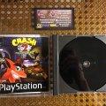 Crash Bandicoot 2: Cortex Strikes Back (PS1) (PAL) (б/у) фото-3