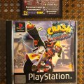 Crash Bandicoot 3: Warped (PS1) (PAL) (б/у) фото-1