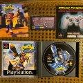 Crash Bandicoot 3: Warped (PS1) (PAL) (б/у) фото-2
