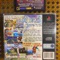 Crash Bandicoot 3: Warped (PS1) (PAL) (б/у) фото-4