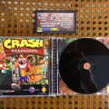 Crash Bandicoot (б/у) для Sony PlayStation 1