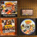 Crash Bash (PS1) (PAL) (б/у) фото-2