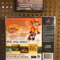 Crash Bash (PS1) (PAL) (б/у) фото-4