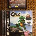 Croc: Legend of the Gobbos (PS1) (NTSC-U) (б/у) фото-1