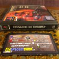 Crusader: No Remorse (б/у) для Sony PlayStation 1