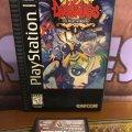 Darkstalkers: The Night Warriors (Long Box) (PS1) (NTSC-U) (б/у) фото-1