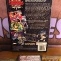 Darkstalkers: The Night Warriors (Long Box) (PS1) (NTSC-U) (б/у) фото-2