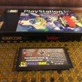 Darkstalkers: The Night Warriors (Long Box) (PS1) (NTSC-U) (б/у) фото-3