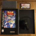 Darkstalkers: The Night Warriors (Long Box) (PS1) (NTSC-U) (б/у) фото-5