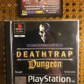 Deathtrap Dungeon (PS1) (PAL) (б/у) фото-1