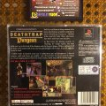 Deathtrap Dungeon (PS1) (PAL) (б/у) фото-4
