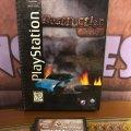 Destruction Derby (Long Box) (PS1) (NTSC-U) (б/у) фото-1