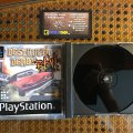 Destruction Derby Raw (б/у) для Sony PlayStation 1