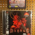 Diablo (PS1) (NTSC-U) (б/у) фото-1