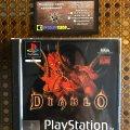 Diablo (б/у) для Sony PlayStation 1