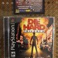 Die Hard Trilogy 2: Viva Las Vegas (PS1) (NTSC-U) (б/у) фото-1