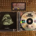 Die Hard Trilogy 2: Viva Las Vegas (PS1) (NTSC-U) (б/у) фото-2