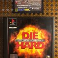 Die Hard Trilogy (PS1) (PAL) (б/у) фото-1