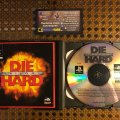 Die Hard Trilogy (PS1) (PAL) (б/у) фото-2
