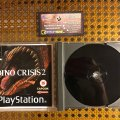 Dino Crisis 2 (PS1) (PAL) (б/у) фото-3