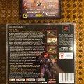 Dino Crisis 2 (PS1) (PAL) (б/у) фото-4
