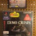 Dino Crisis (PS1) (NTSC-J) фото-1