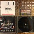 Dino Crisis (PS1) (PAL) (б/у) фото-3