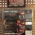 Dino Crisis (PS1) (PAL) (б/у) фото-4