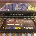 Dino Crisis (PS1) (PAL) (б/у) фото-5