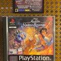 Disney's Aladdin in Nasira's Revenge (б/у) для Sony PlayStation 1