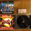 Disney's Atlantis: The Lost Empire (б/у) для Sony PlayStation 1